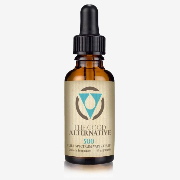 cbd vape oil 500 mg